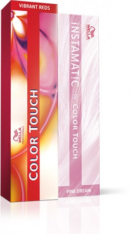 Wella Color Touch producten